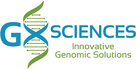 GX Sciences logo
