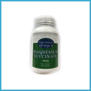 MAGNESIUM GLYCINATE 600MG