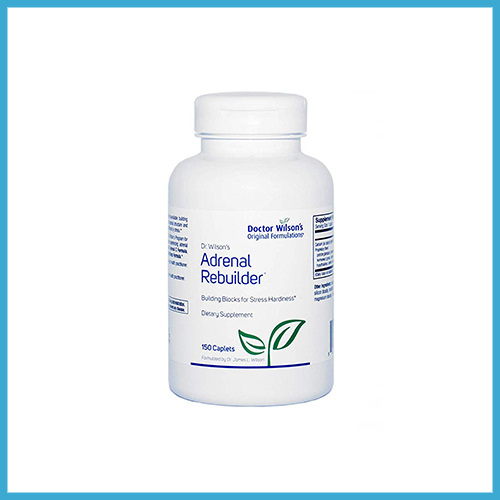 Adrenal Rebuilder Caplets