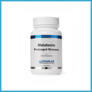Melatonin Prolonged Release 3 mg