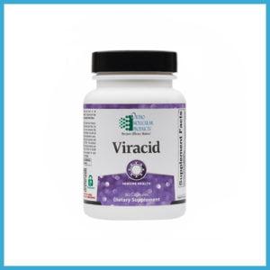 Viracid 60 Capsules