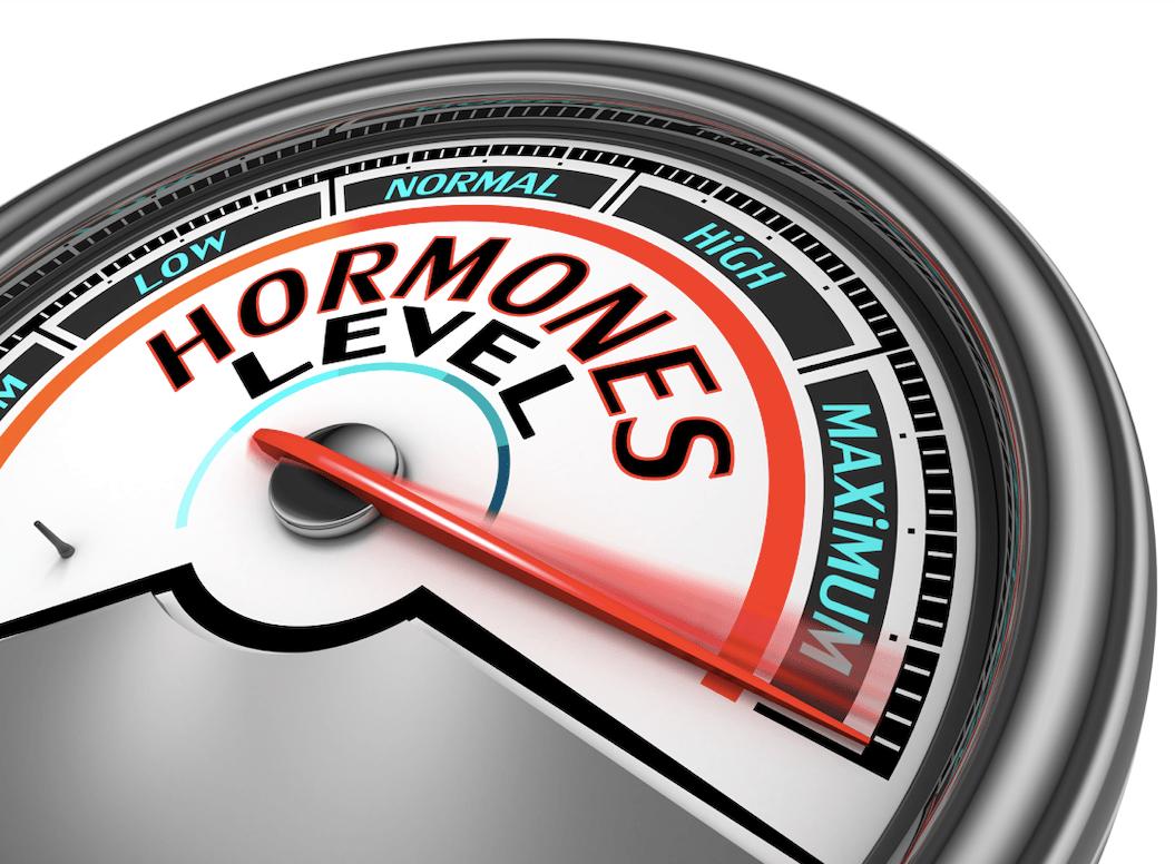 Hormones Level