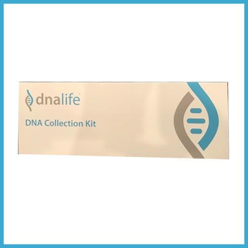 DNA LIFE