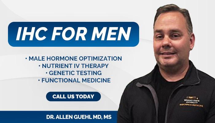 IHC for Men