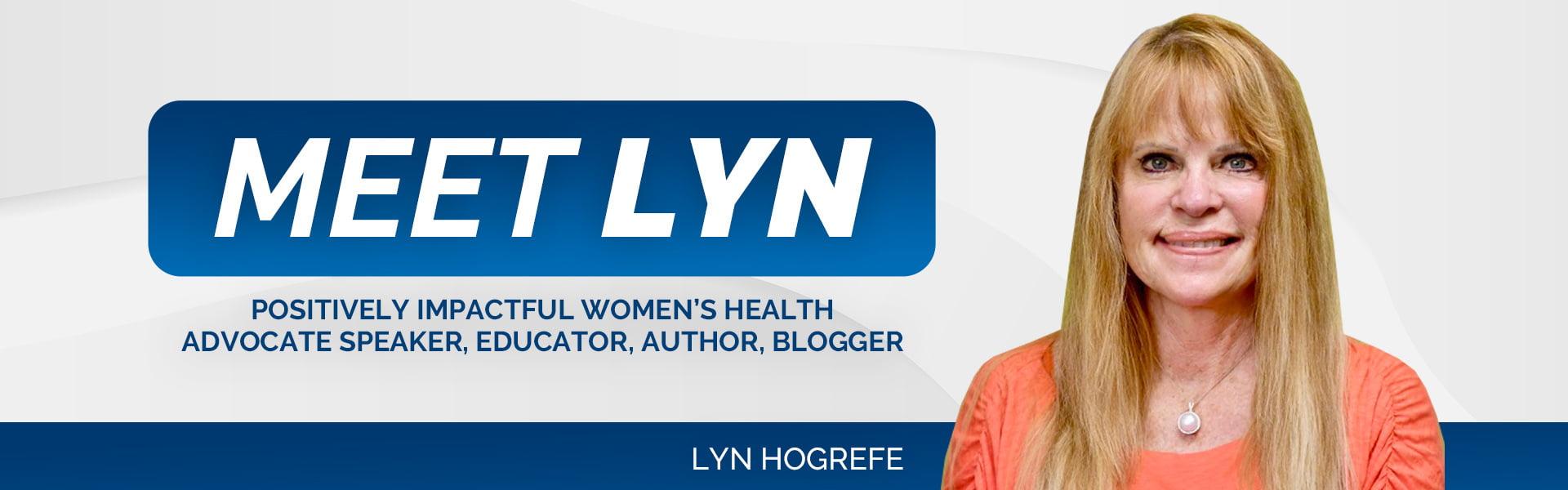 Meet LYN