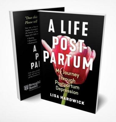 postpartum book