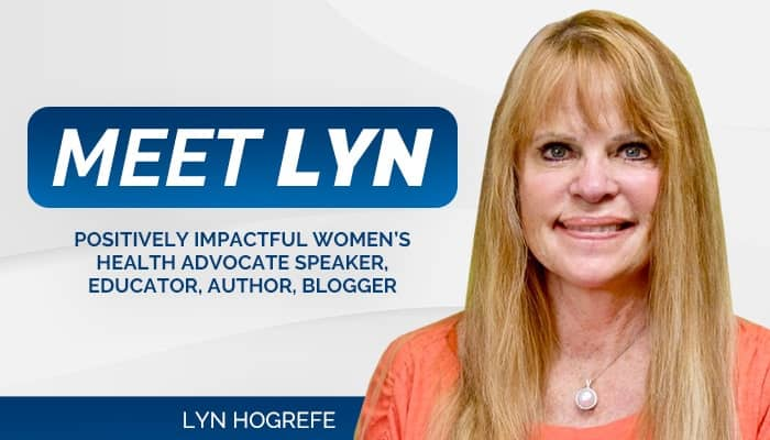 Happy Hormone Cottage - Meet Lyn